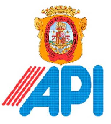 API en Valladolid